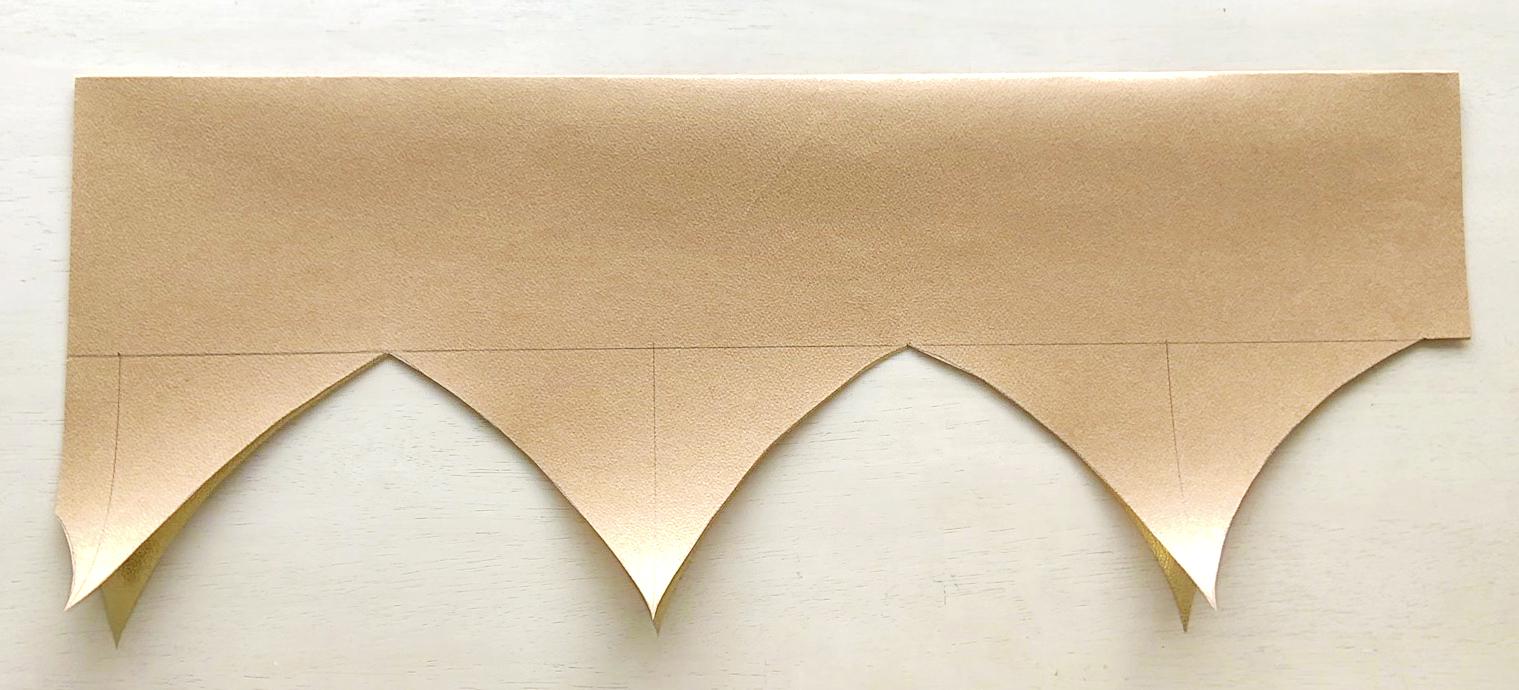 Star paper fan tutorial